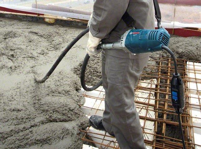 Vibrador de Concreto GVC 22 - EX Professional - BOSCH - 220V
