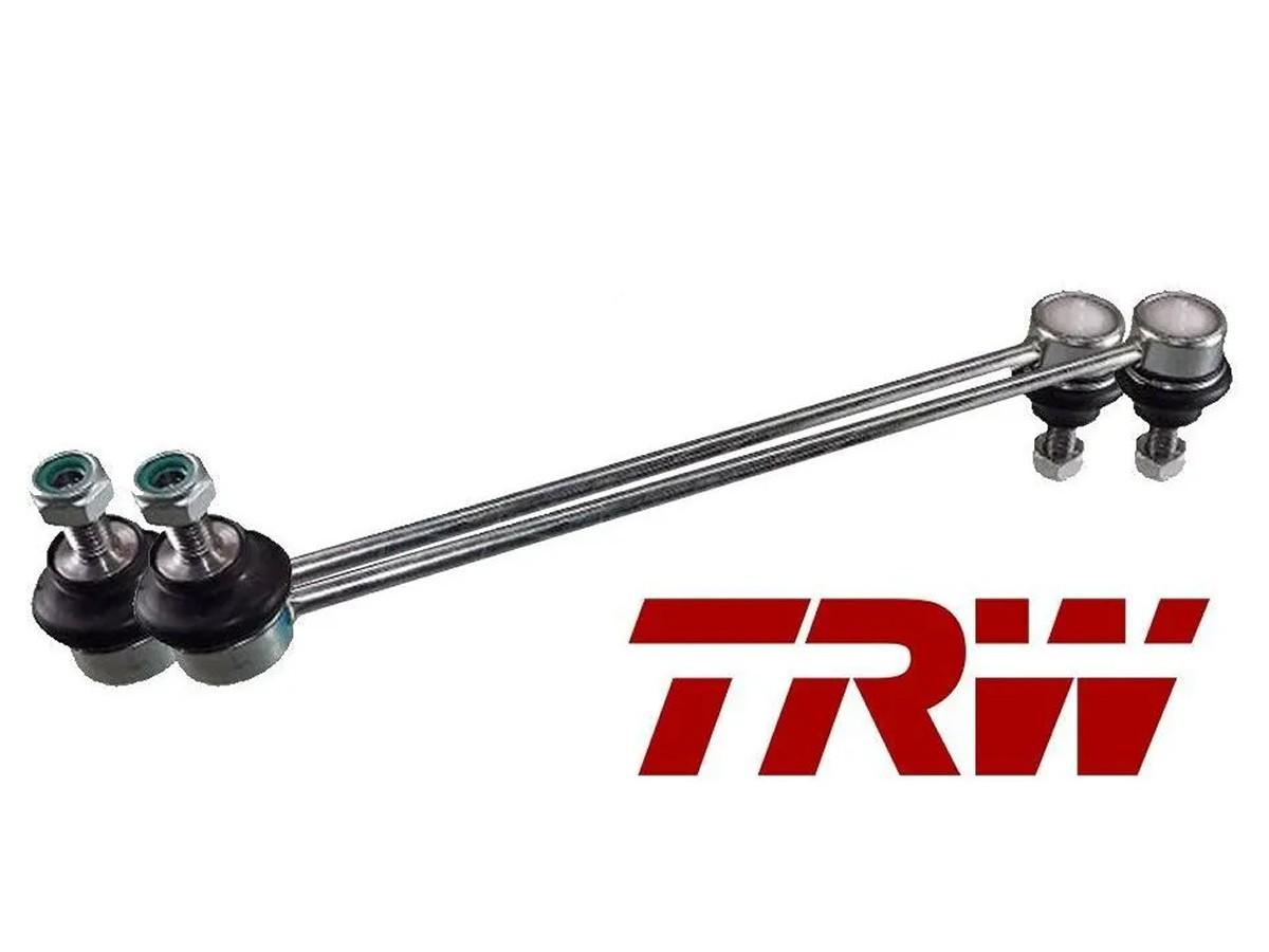 02 Bieleta Estabilizador Dianteiro Jetta Golf Tiguan Passat Novo Fusca Após 2012 Original TRW