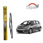 Palheta Traseira Honda New Fit 2009 a 2014 Original Dyna