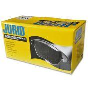 Jogo Pastilha Dianteira Jurid A3 SportBack 1.4 1.8 16v TFSI Golf 1.4 TSI Golf Variant 1.4 TSI