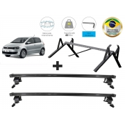Kit Rack + Porta Escadas Fox 4 Portas