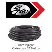 Mangueira Injecao Eletronica 7mm Gates Caixa 30 Metros