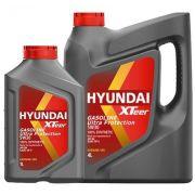 Oleo Motor Original Hyundai XTeer Ultra Protection 5w30 API SN Sintético 4 Litros