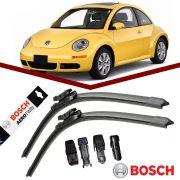 Palheta Original Bosch Aerotwin Par Vw Fusca Beetle 2011 Em Diante