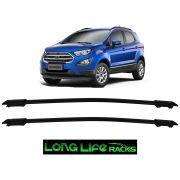 Rack Travessa Ford Ecosport Após 2013 LongLife Light Aço