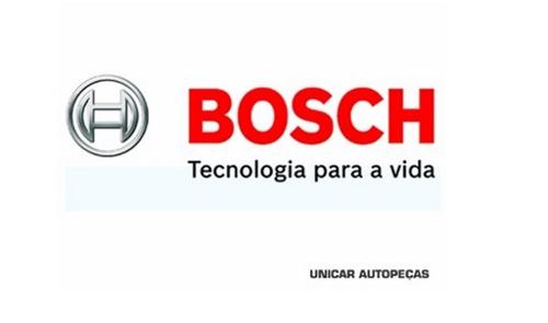 Pastilha Freio Dianteiro Duster Fluence 2.0 Bosch Original  - Unicar