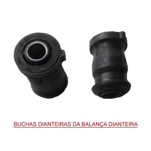 Kit Buchas Corolla E Fielder Bandeja Balanca Dianteira Axios