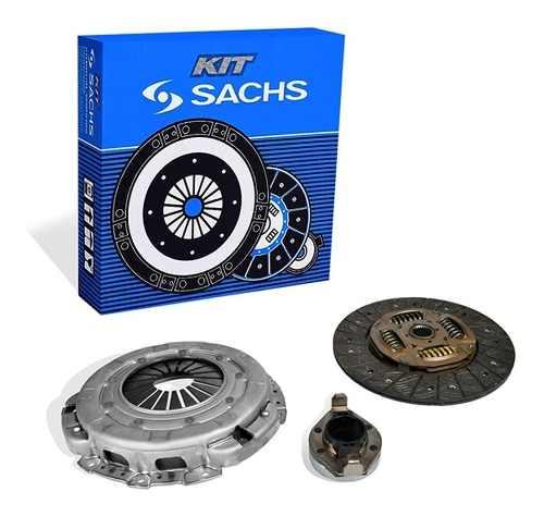 Kit Embreagem Sachs Corsa Celta Prisma 1.0/1.4 Todos