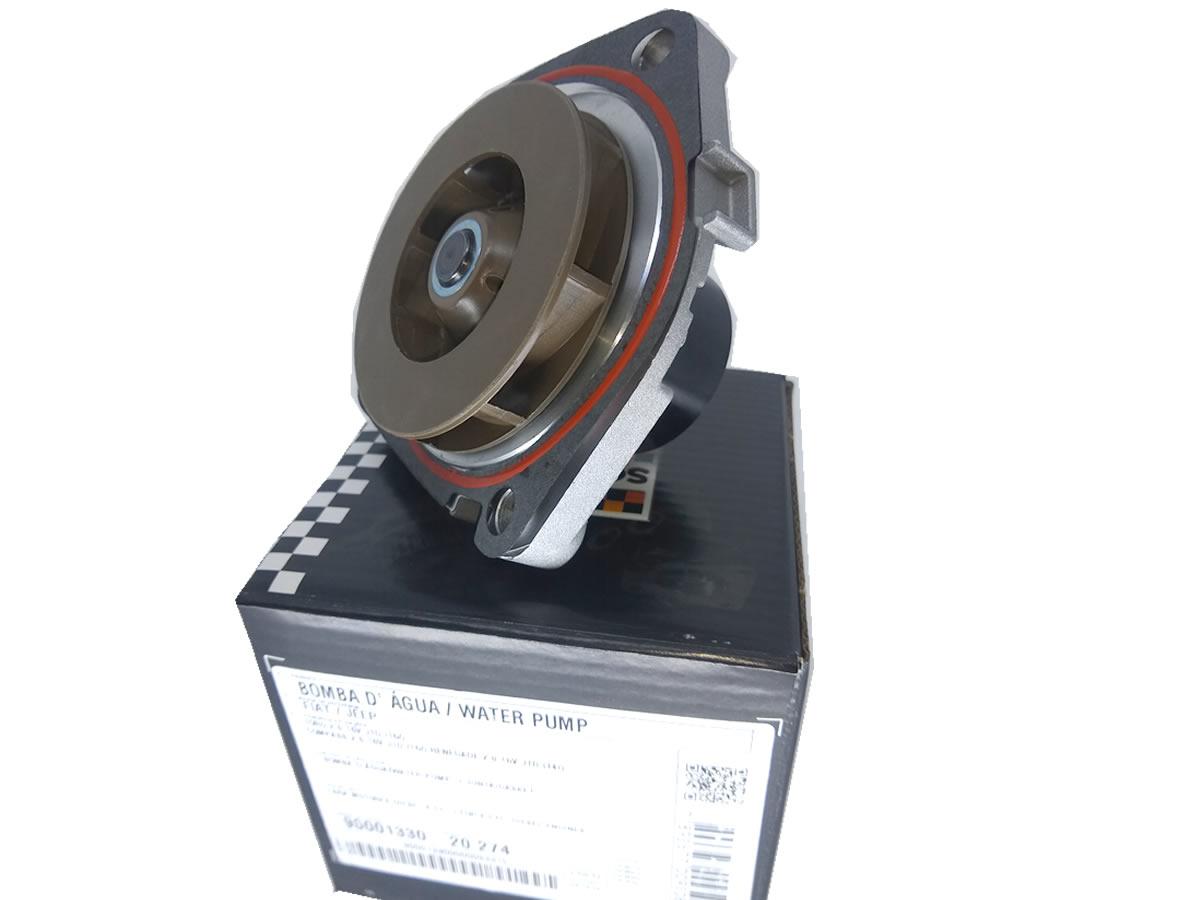 Bomba d Agua Toro Compass Renegade 2.0 16V Diesel  - Unicar