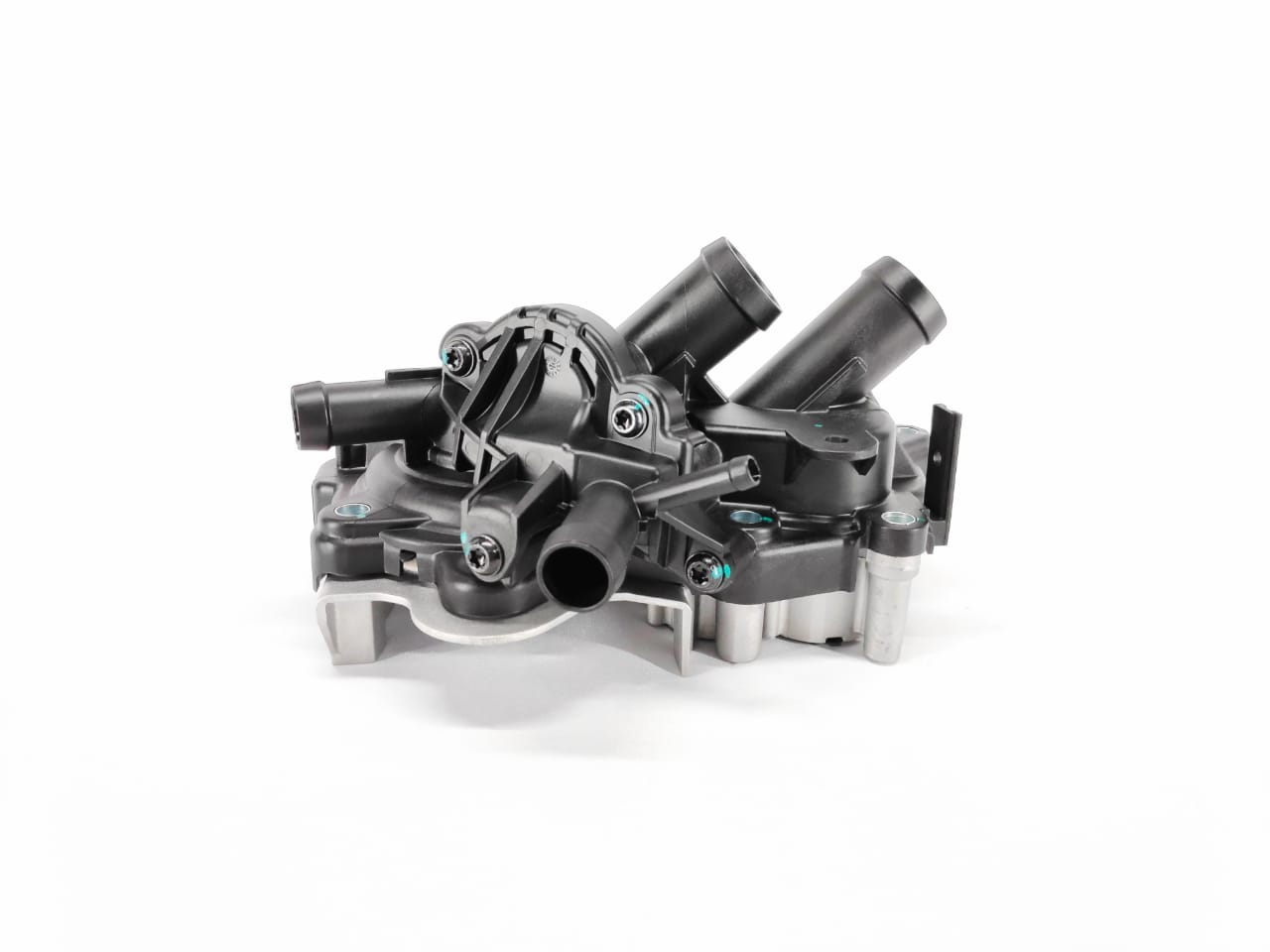 Bomba d Agua VW Fox Gol Saveiro 1.6 MSI Up 1.0 12V Após 2014
