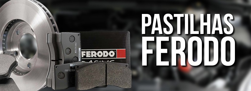 Disco + Pastilha Cerâmica Dianteira Amarok V6 3.0 Após 2018