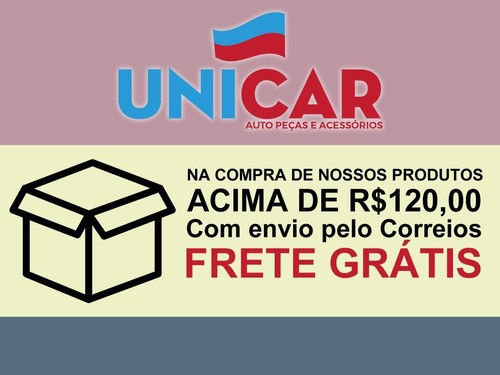 Par Amortecedor Dianteiro Renault Kwid Após 2017 Original Cofap  - Unicar