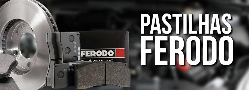 Pastilha Freio Dianteira Cerâmica Freelander 2 Evoque 2007 a 2015