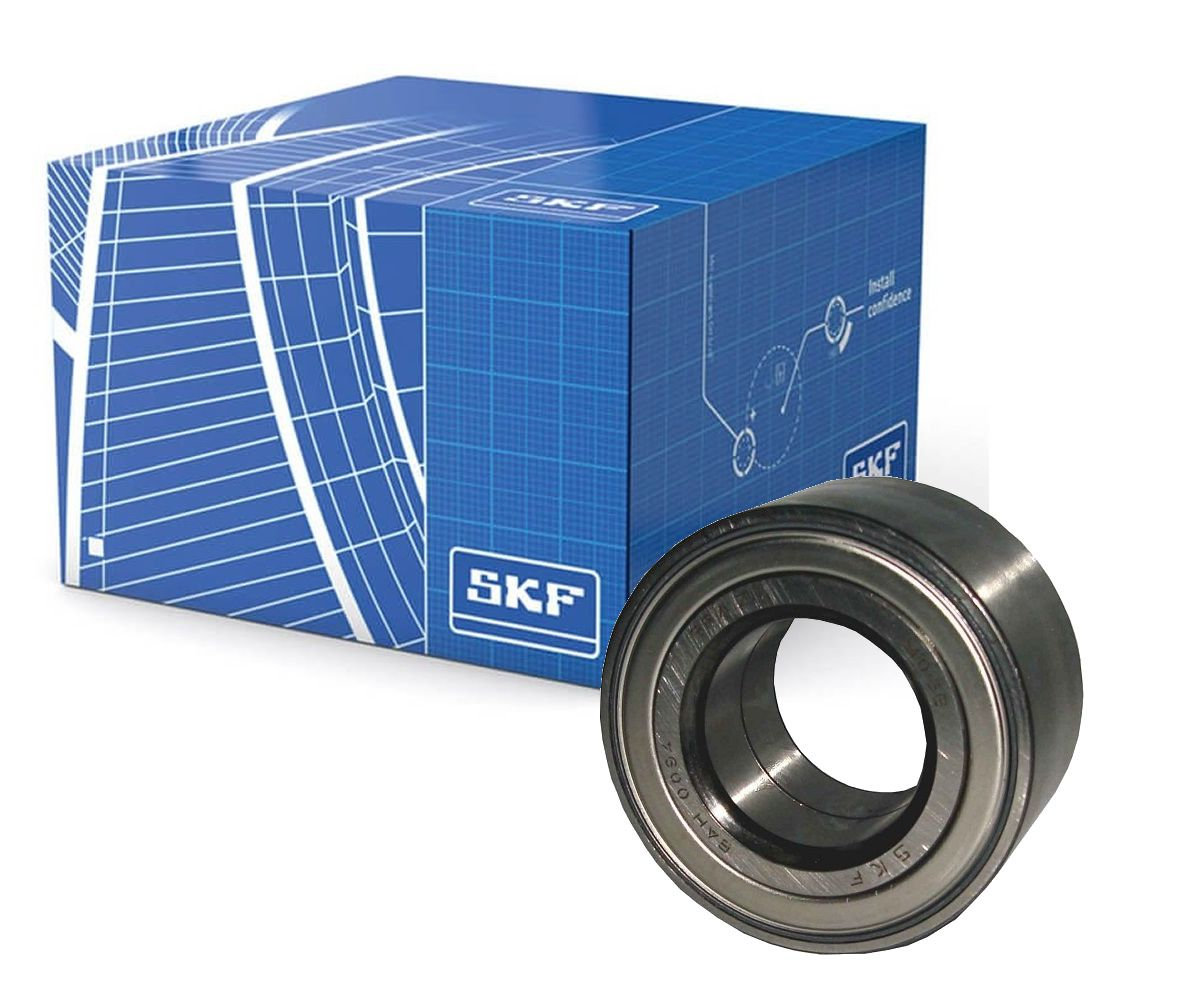 Rolamento Roda Dianteira Pajero TR4 Após 2002 Original SKF