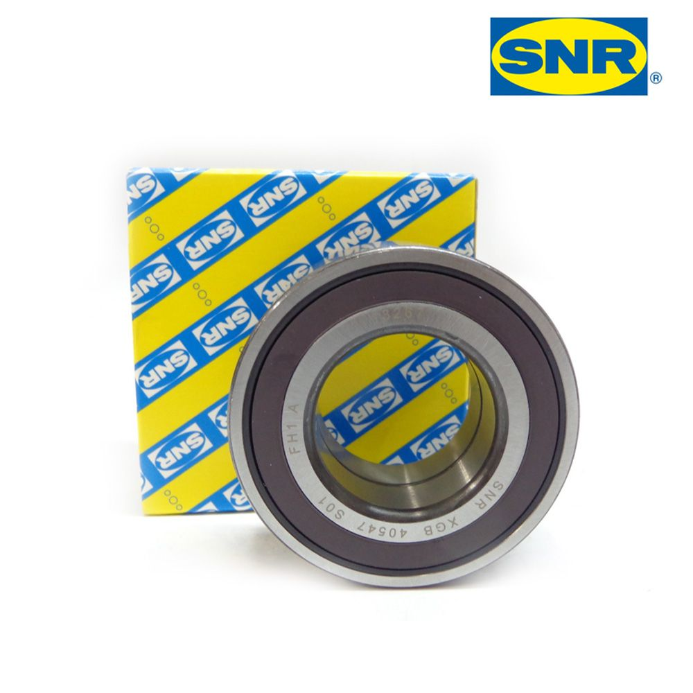 Rolamento Roda Traseira Duster 4x2 Original Snr  - Unicar
