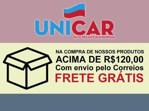 Sapata com Lona Freio Traseiro GM Astra Vectra Montana Meriva Zafira Original Frasle