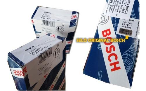 Sonda Lambda Banda Larga Wideband LSU 4.9 Bosch Tiguan Jetta Q3 Amarok 0281004107