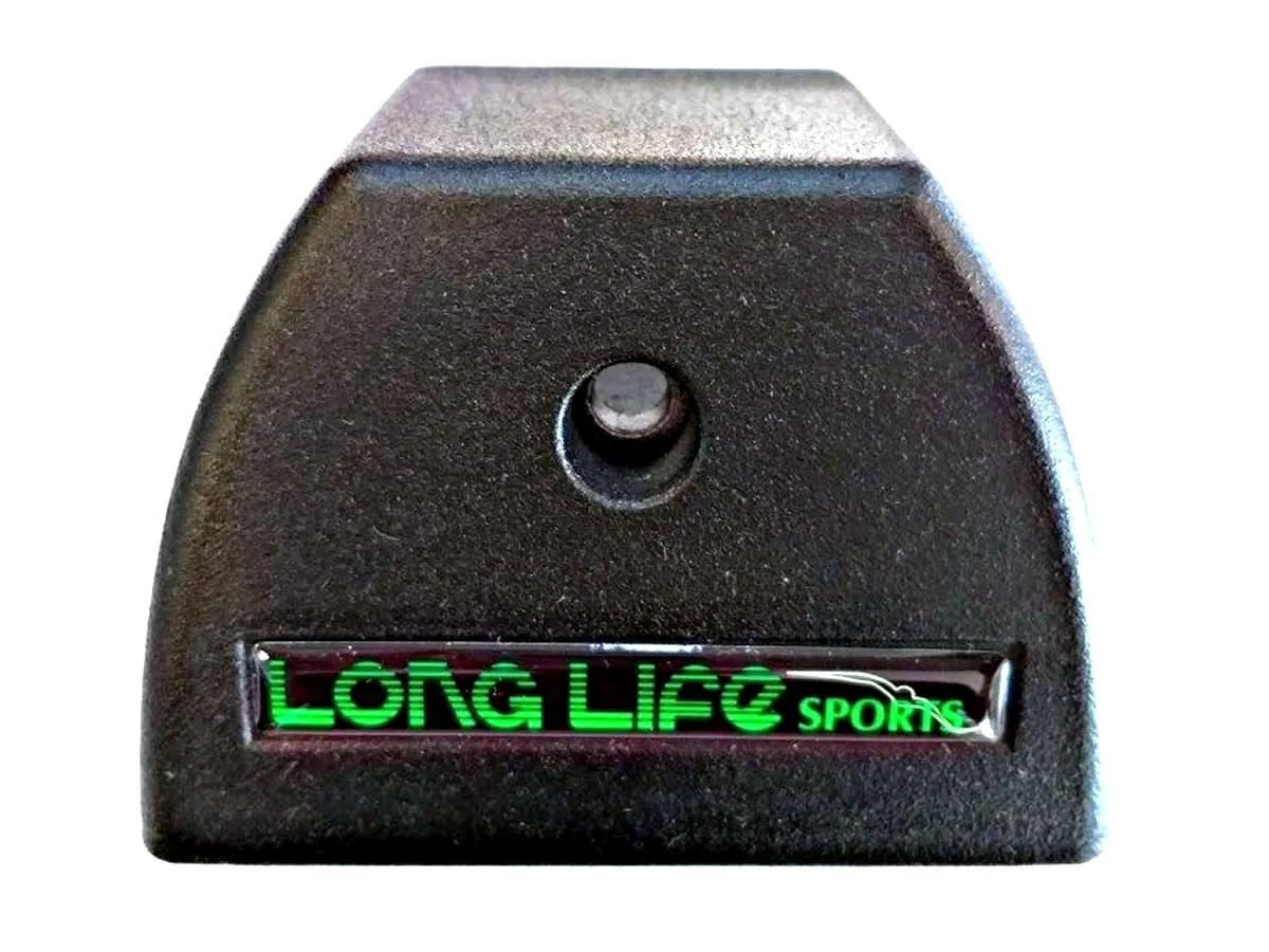 Suporte Lateral Rack LongLife Sport com 1 Furo  - Unicar