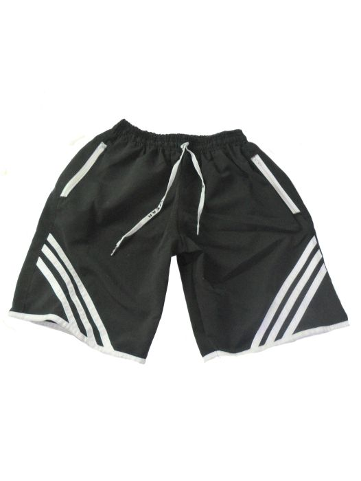 Short Sport Elástico Masculino Adulto (G) - 029