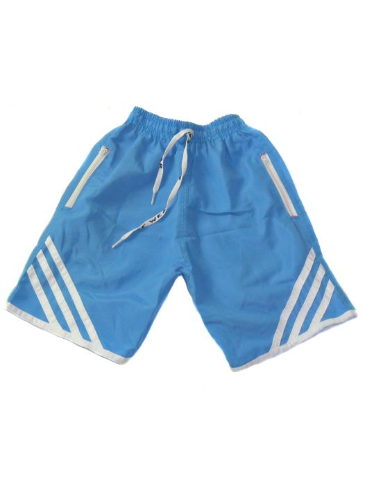 Short Sport Elástico Masculino Juvenil (M) - 028