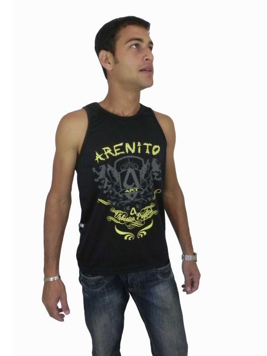 Camiseta Regata Arenito Masculina Adulto - 182