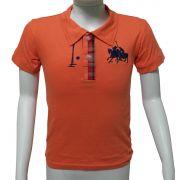 Camisa Gola Polo Masc. Juvenil - 769