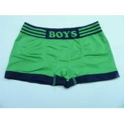 Cueca Box Infantil - 628