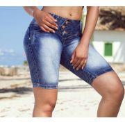 Pedal Jeans Fem. Adulto - 895
