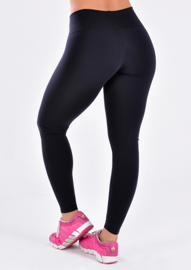Calça Suplex Fitness Fem. Adulto - 753