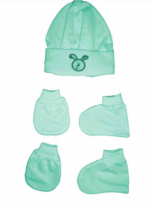 Kit Baby Recém Nascido- 391