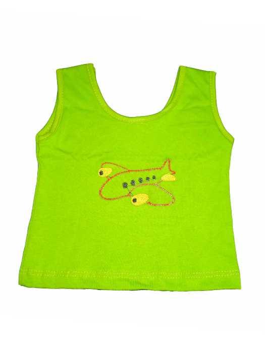 Kit Luizinho Com 3 Camisas Infantil Masculina - 458