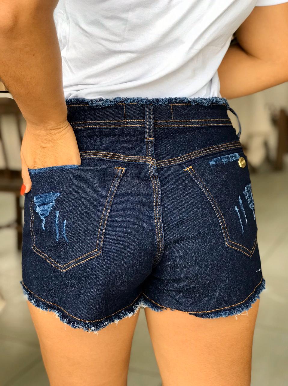 Short Jeans FEM- 1791
