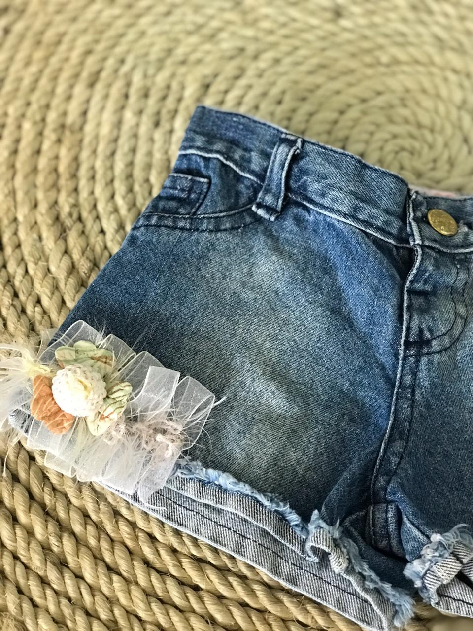 Short Jeans Inf-1015