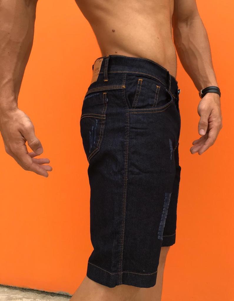 Short Jeans Mas-1010