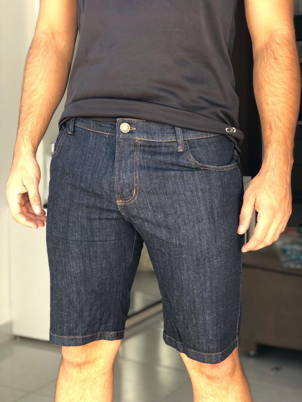 Short Jeans Masc-1484