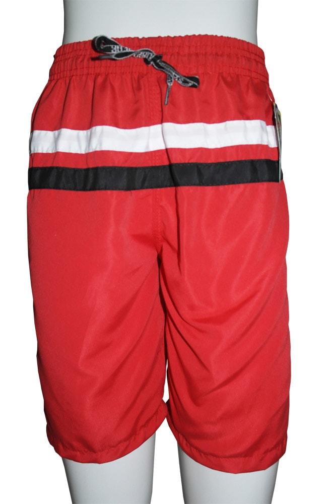 Short Sport Elástico Masculino Infantil (P) - 027
