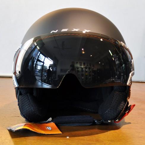 Capacete Nexx X60 Ice Preto  - Motosports