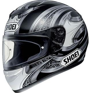 Capacete Shoei Raid II Lance TC-1  - Motosports