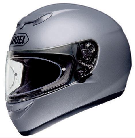 Capacete Shoei Raid II Liso  - Motosports