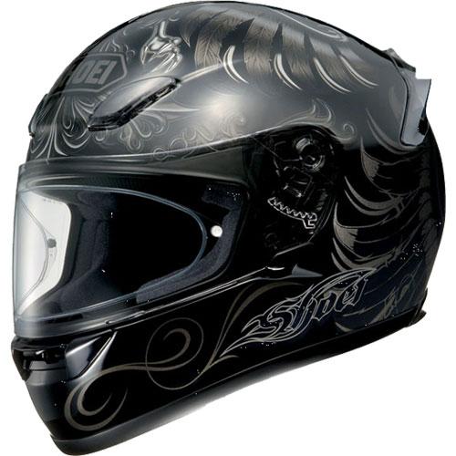 Capacete Shoei XR-1000 Crest   - Motosports
