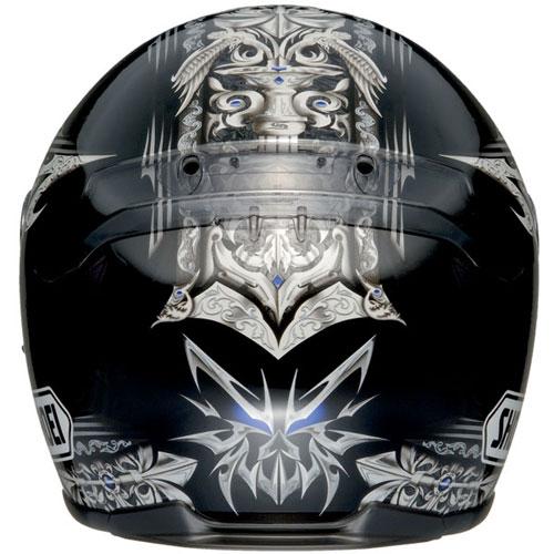 Capacete Shoei XR-1000 Diabolic Nightwing TC-5   - Motosports