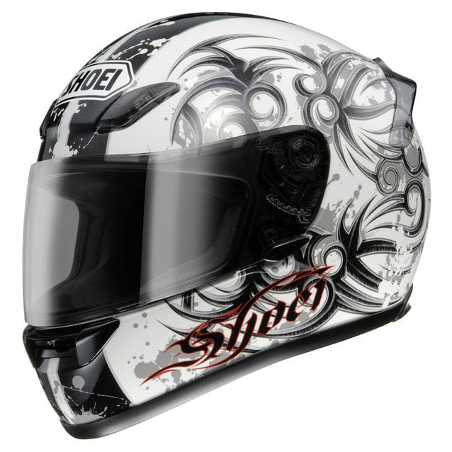 Capacete Shoei XR-1000 Rogue TC-6  - Motosports