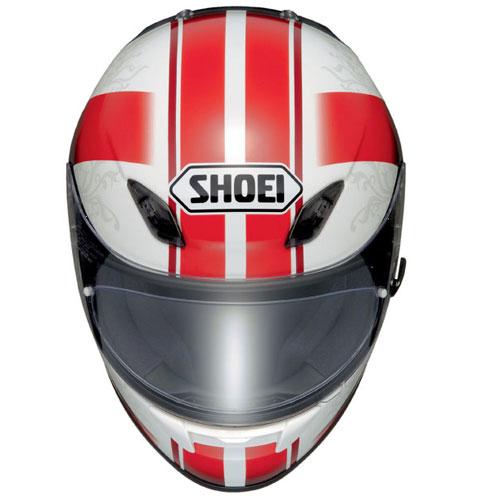 Capacete Shoei XR-1000 Symbol TC-1  - Motosports