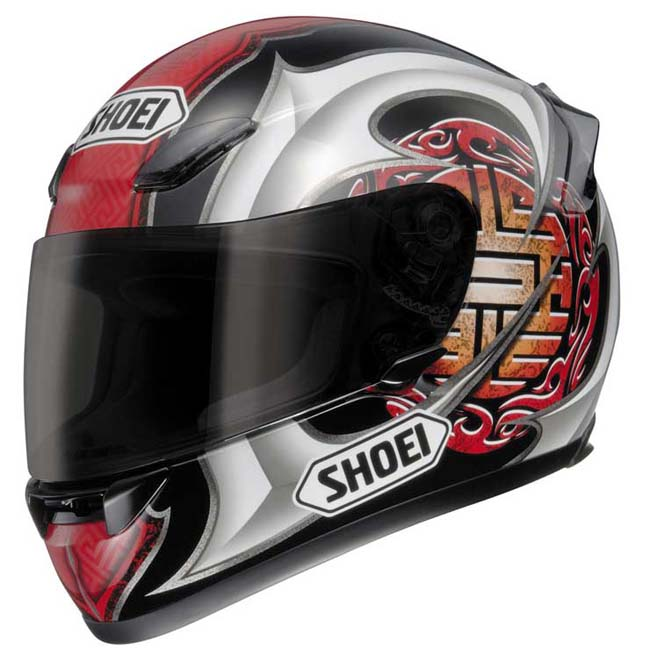 Capacete Shoei XR-1000 Cutlass  - Motosports