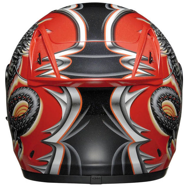 Capacete Shoei X-Spirit Kiyonari Tc-1  - Motosports