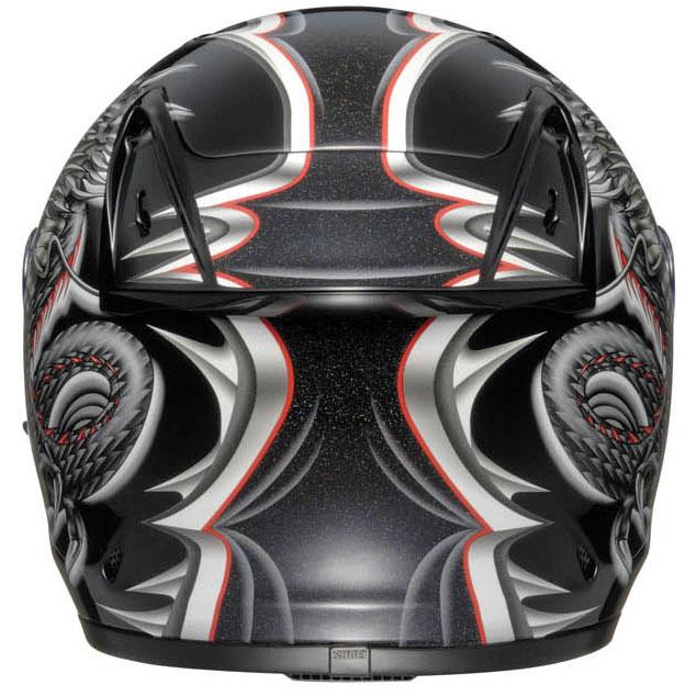 Capacete Shoei X-Spirit Kiyonari Tc-5  - Motosports