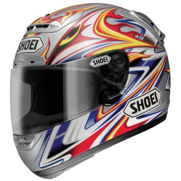 Capacete Shoei X-Spirit Lúthi TC-1  - Motosports