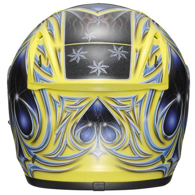 Capacete Shoei X-Spirit Vermeulen 3 TC-3  - Motosports