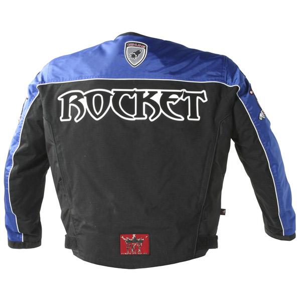 Jaqueta Joe Rocket Big Bang  - Motosports