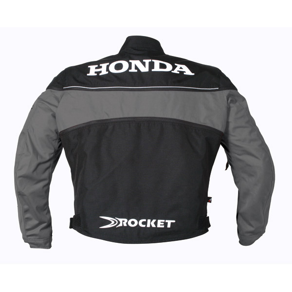 Jaqueta Joe Rocket Honda Interceptor  CZ  - Motosports